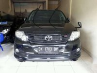 Toyota Fortuner TRD G Luxury 2.7 AT 2014