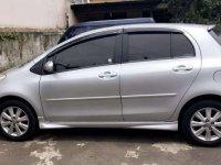 Toyota Yaris S  2010 MPV