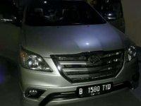 Dijual Toyota Kijang Innova 2.0 G 2014