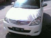 Toyota Kijang Innova 2010