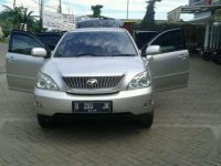 Toyota  Harrier G 2005 SUV