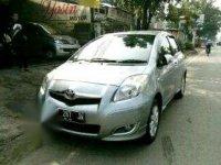Toyota Yaris E at 2010 Grey Berkwalitas Istimewah