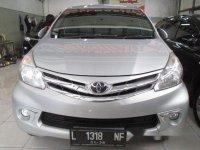 2011 Toyota Avanza G-All New