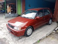 Jual mobil Toyota Starlet 1995 Kalimantan Barat Manual