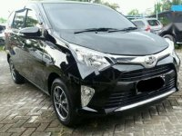 Toyota Calya G 1.2 2016