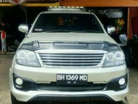 Toyota Fortune  G TRD 2007 SUV