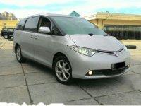 Jual mobil Toyota Estima 2007 DKI Jakarta Automatic