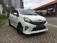 Toyota Agya Trd At 2014