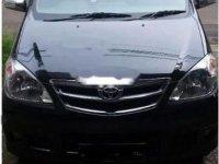 Toyota Avanza G 2011 MPV