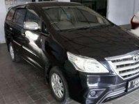 Toyota Kijang Innova 2.0 E 2014 MPV