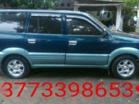 Toyota Kijang Krista 1.8 1997