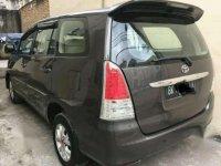 Dijual Toyota Innova 2010