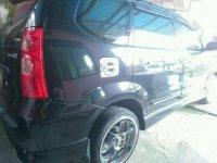Toyota Avanza S 2011 MPV