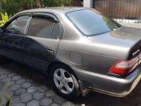 Toyota Corolla 1.6 SE 1992 Sedan