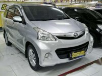 Toyota Avanza Veloz 2013