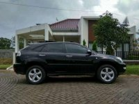 Toyota Harrier 240 G 2007 SUV