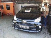 Jual mobil Toyota Calya 2017 Kalimantan Barat