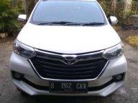 Jual cepat Toyota Grand Avanza 2015