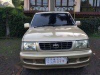 Toyota Kijang SSX 2001 MPV