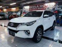 Toyota Fortuner 2.5 VRZ 2017