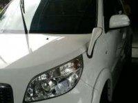 Jual cepat Toyota Rush 2012 tipe G