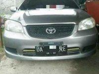Dijual Toyota Vios TRD Sportivo 2004