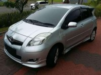 Toyota Yaris S Limited AT Tahun 2010 Automatic