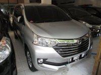 Toyota Avanza E 1.3 Mt 2016 MPV