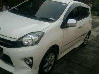 Toyota Agya G TRD 2014
