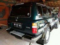 Toyota Land Cruiser VX -R 1998