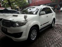 Toyota Fortune TRD 2013 SUV