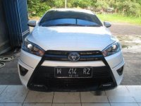 Toyota Yaris S-Trd All New 2015