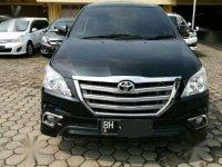 Toyota Kijang Innova V Luxury 2014