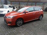 Toyota Yaris S 2014 Hatchback