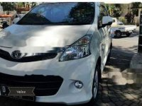Jual cepat Toyota Avanza Veloz 2013 MPV