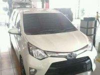 Toyota Calya tipe G a/t 2016