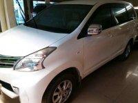 Toyota Avanza G 2014 Putih