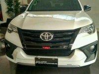2018 Toyota Fortuner Dp Ringan + Anggsuran Terjangkau + Hadiah menarik bulan 100% Approve