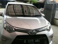 Toyota Calya G tahun 2017