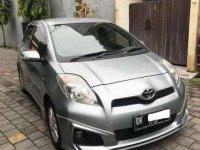 Toyota Yaris TRD Sportivo 2012 AT