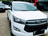 Toyota Kijang Innova G 2016 MPV Manual