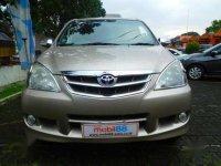 Toyota Avanza G  1.3 MT 2007