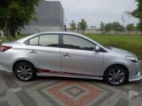 Toyota Vios TRD Sportivo 2015