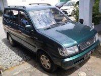 Toyota Kijang LGX AT Tahun 1997 Automatic