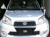 Dijual Toyota Rush tahun 2012 /2