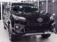 Toyota Fortuner G 2018