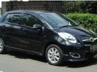 Toyota Yaris S Limited 2011 Hatchback