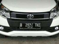 Toyota Rush G 2016 SUV