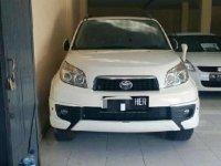 Toyota Rush TRD Sportivo 2013