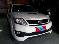 Toyota Fortuner G TRD VNT 2014